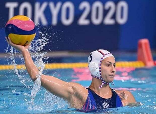 Екатерина ПРОКОФЬЕВА: В Токио венгеркам повезло, но везет сильнейшим