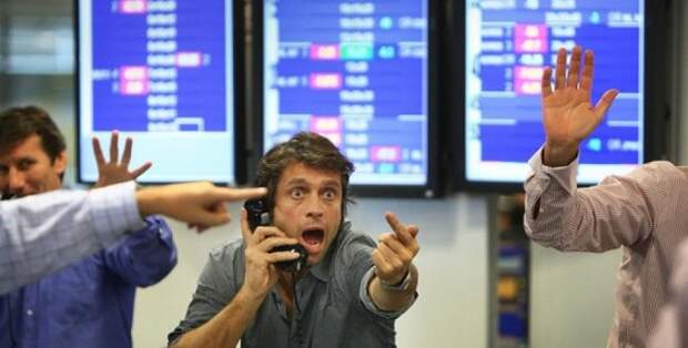 Биржа рынок нефти
