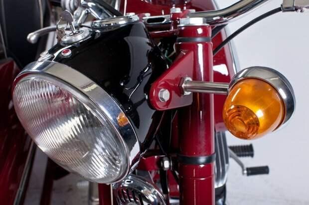 Мотоцикл Козодоева Козодоев, авто, мотоцикл, ява