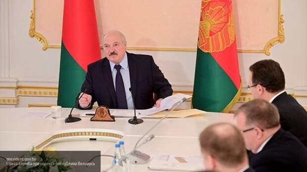 Белоруссия ограничит транзит товаров из Германии