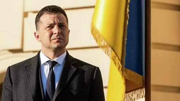 Зеленский признался, что все правители Украины ее ненавидят