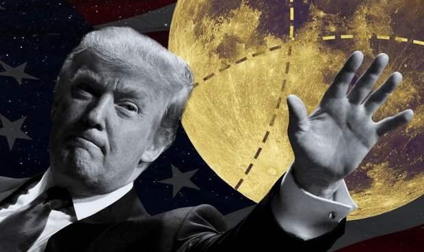 Американцы превращают космос в пространство ведения войны