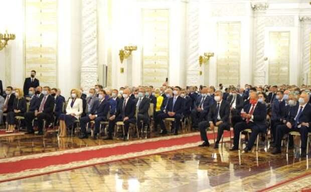 Путин рассчитывает, что выборы в Госдуму в сентябре пройдут честно и прозрачно