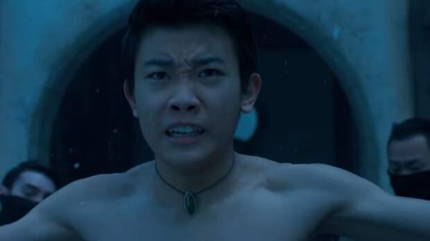 """Marvel представила новый трейлер боевика """"Шан-Чи и легенда десяти колец"""""""