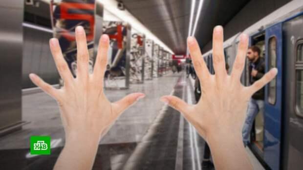 Персонал столичных ресторанов сможет обслуживать гостей без перчаток
