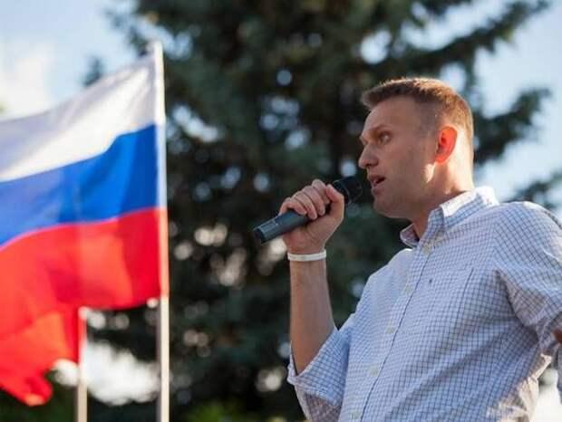 Кремлю не понравились намеки США на причастность российских властей к ЧП с Навальным