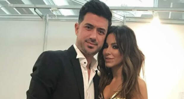 Бывший муж певицы Ани Лорак впервые прокомментировал развод со звездой
