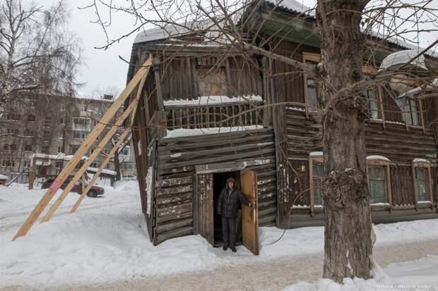 Больше 420 млн рублей на расселение аварийного жилья внесли в проект бюджета Томска