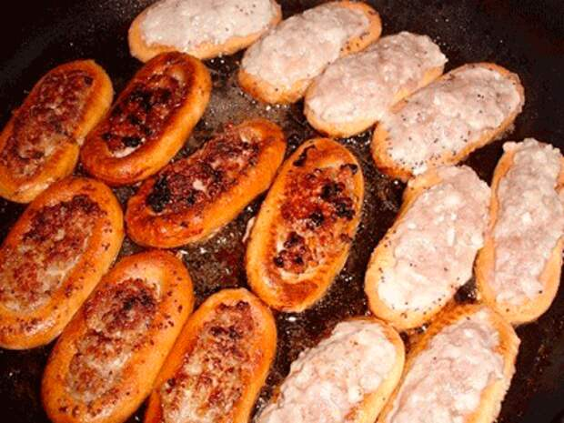 Вкусные и необычные закуски на праздничный стол