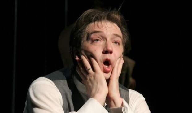 Актер Петр Красилов заболел пневмонией и ждет результатов теста на коронавирус