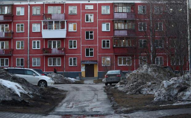 Лучший спальный район выбрали жители Новосибирска