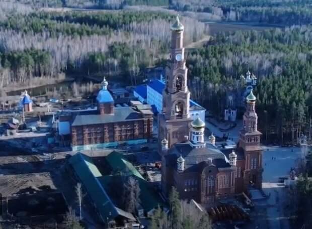 На Урале запретили в служении шестерых священников из захваченного Сергием монастыря
