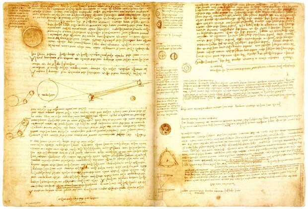 3. Леонардо да Винчи