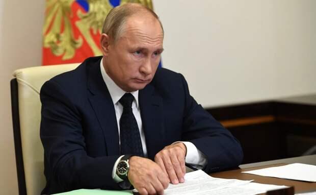 Второй волны нет: главные итоги совещания Путина с членами правительства о ситуации вокруг коронавируса