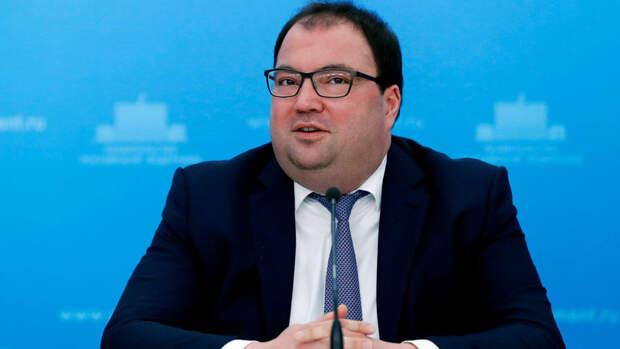 Шадаев заявил о необходимости устранения барьеров для развития цифровых экосистем