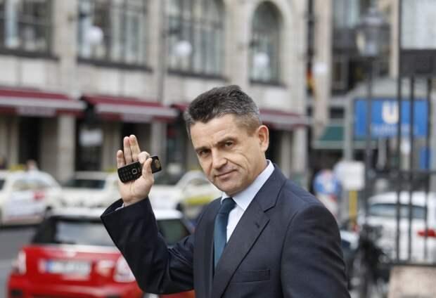 """Маркин спросил у россиян совета, как наказывать """"оборзевших мажоров"""""""