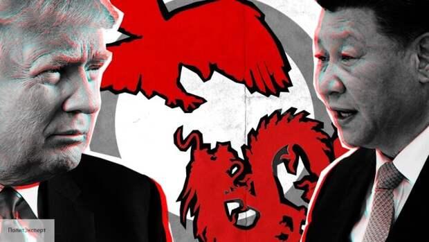 Полная экономическая изоляция Китая: США готовят КНР судьбу СССР