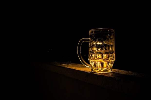 В Минпромторге России предложили смягчить ограничения на продажу пива