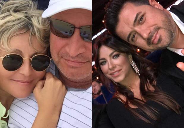 Ани Лорак, Варум и другие звёзды, простившие мужьям измену