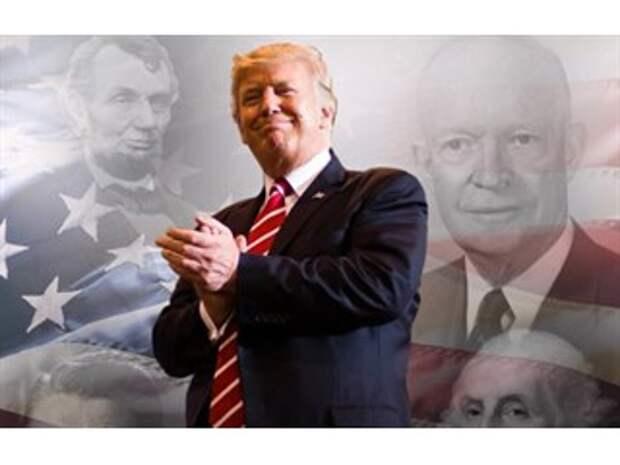 Американские выборы. Обычный кукольный театр