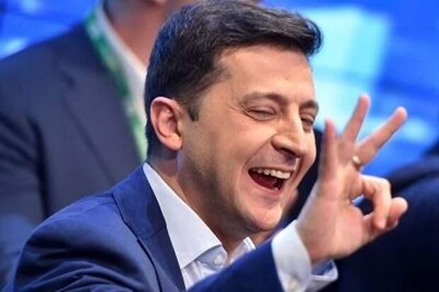 Власти Украины безразличны к национальным интересам родной страны