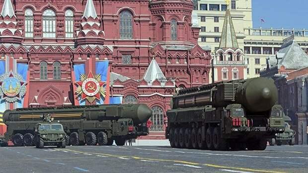 Почему Россия не верит Западу