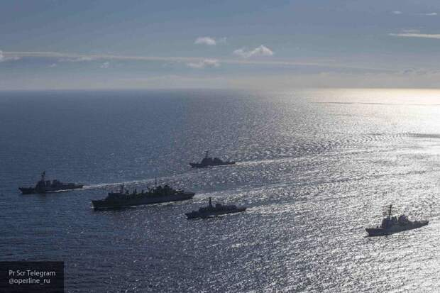 Читатели The Times осудили решение Британии направить корабли в Черное море