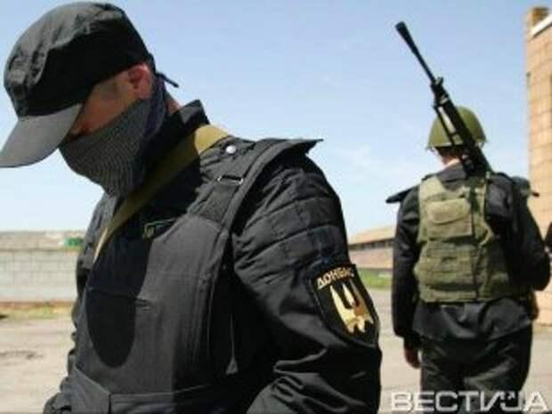 «Донбасс» ждет подкрепления под Иловайском
