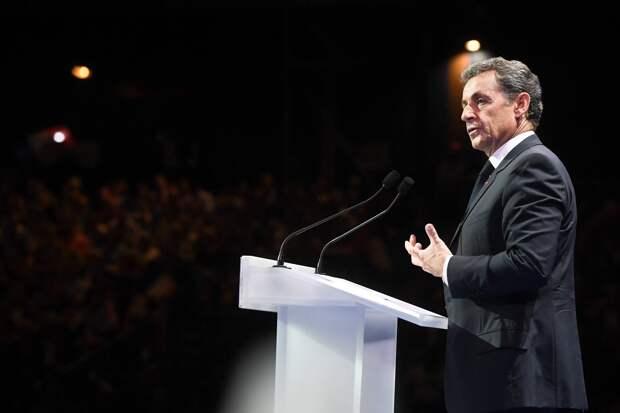 Лазейка для политика: Саркози имеет шанс уклониться от тюрьмы