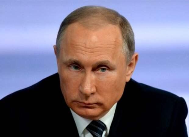 Запад ждет следующего шага Путина