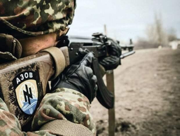Литва передает карателям Донбасса военную аммуницию