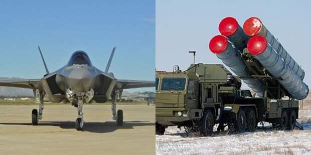 Турция готова обсудить тревоги США относительно С-400— министр обороны