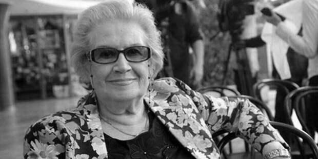 Не стало актрисы Нины Коноваловой
