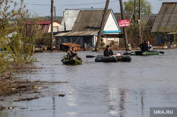 Ростуризм рекомендовал перенести туры вКрым из-за наводнения