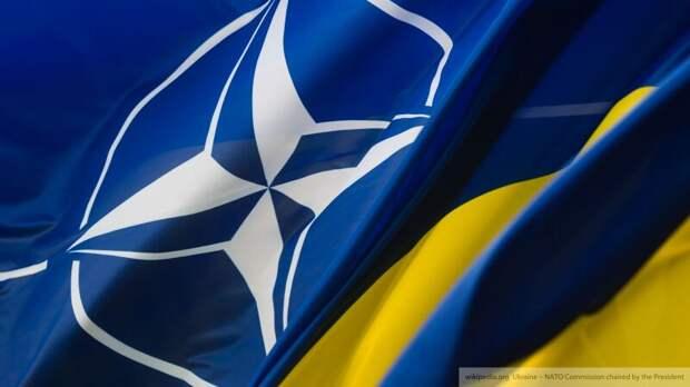 Западу нравится смотреть, как Украина наносит обиды России
