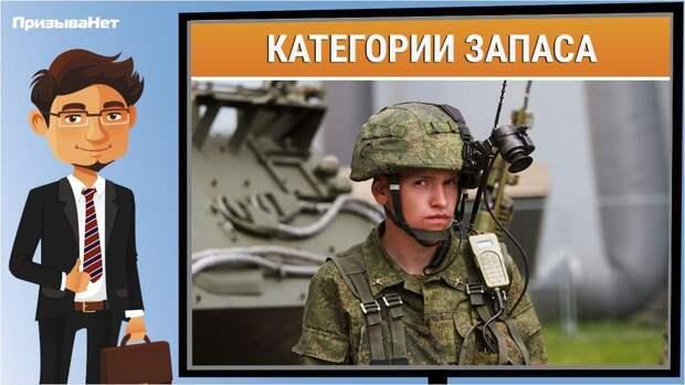 категория учета в военном билете prizyvanet.ru