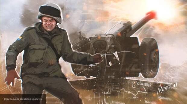 Волонтер армии Украины заявила, что солдаты ВСУ боятся фейерверков