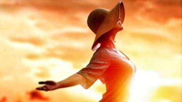 Фото: правила сохранения счастья женщины