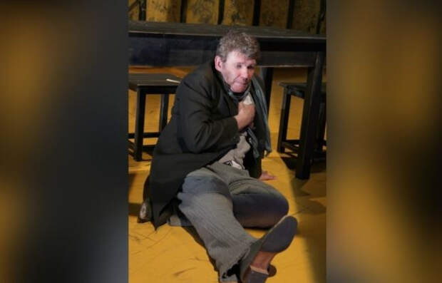 Актер Юрий Лахин умер в Москве