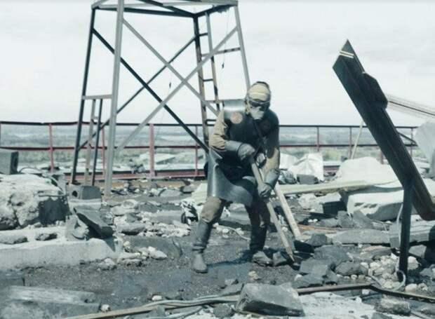«Радиация имеет свой вкус» — ликвидатор последствий аварии на ЧАЭС