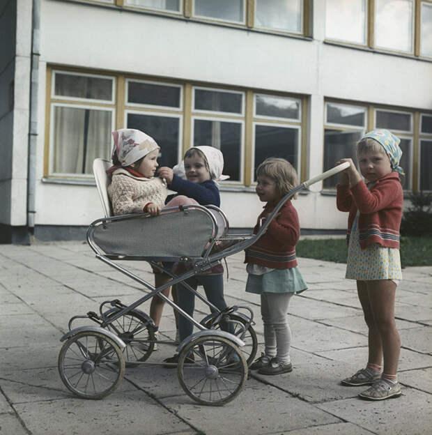 Советский Вильнюс. Полувековая история.