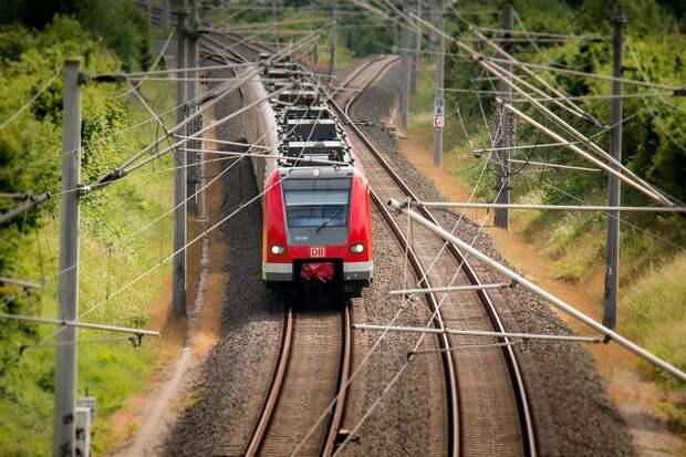 На платформе в Недостоево поезд их Москвы насмерть сбил пенсионера