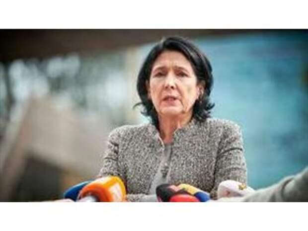 Грузия: зачем президент опять «достает из чулана» старого врага?