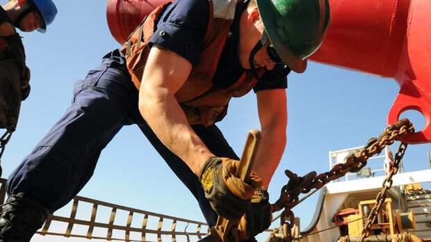 Ученые из Дании сообщили об опасных последствиях физических нагрузок на работе