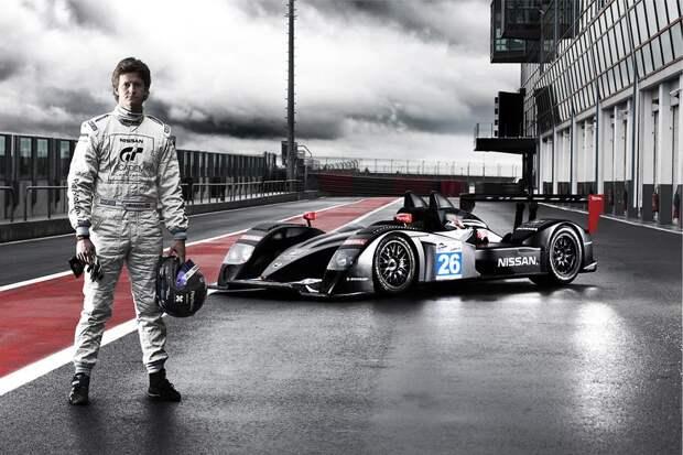 Простая история о сложной дороге к мечте: rак стать гонщиком