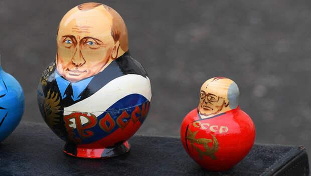 Горбачев высказался о решении Путина участвовать в выборах