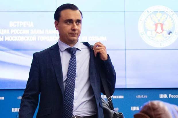 Экс-директора ФБК* Жданова объявили в международный розыск
