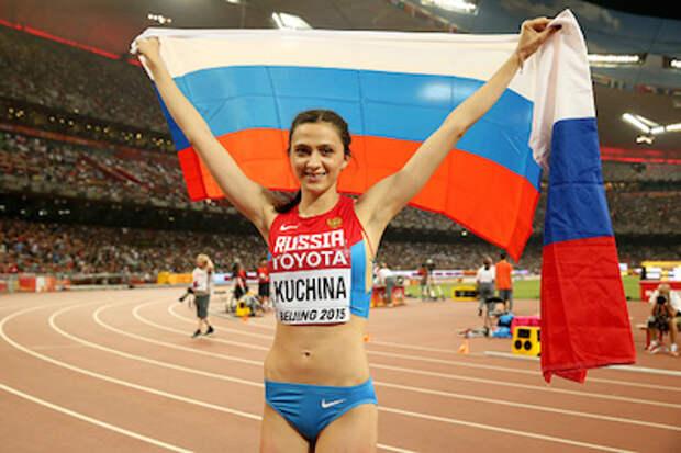 Трехкратная чемпионка мира Мария Ласицкене - в финале Олимпиады в прыжках в высоту: «Жарко так, что мозги плавятся…»