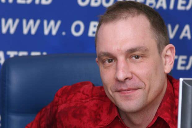 Окара: Россия руками люмпенов воюет против Украины