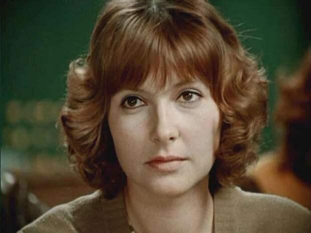 Нина Маслова (Большая перемена) СССР, актрисы, кино, сериалы